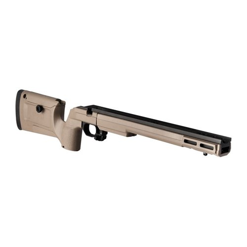 Howa 1500 Short Action Bravo Chassis FDE