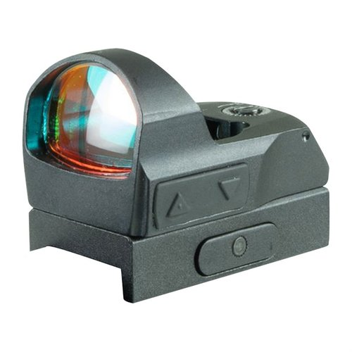 CTS-1300 Compact Reflex Sight For Rifles And Shotguns