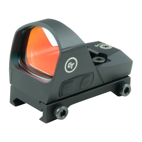 CTS-1400 Reflex Sight For Rifles And Shotguns