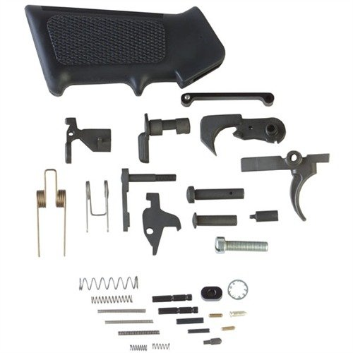 AR-15 Lower Parts Kits