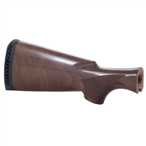Buttstock, Walnut, Gloss