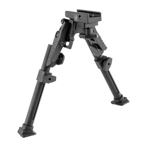LCB-3 Heavy Duty Large Caliber Tactical Bipod