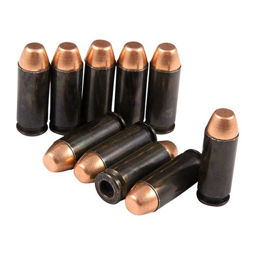 Centerfire Handgun Dummies, 10mm, per 10**