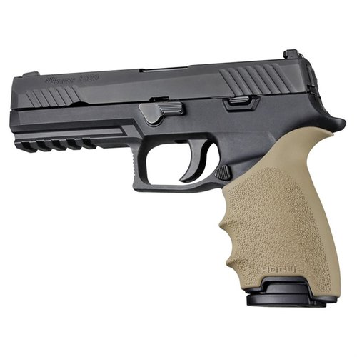 Sig P320 HandALL Grip, Flat Dark Earth