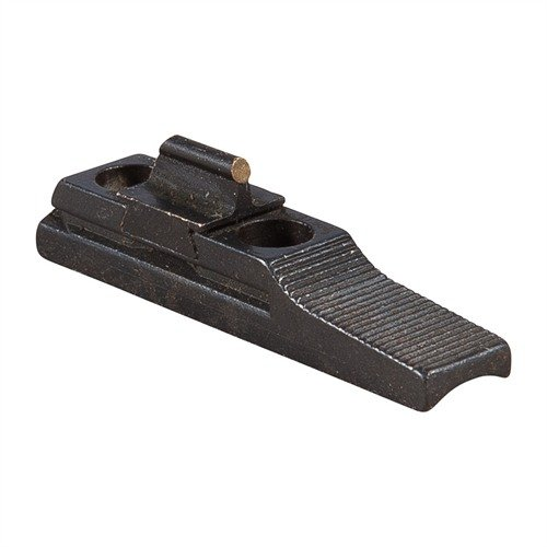 "Remington 700 Front Sight Base w/ Insert .340"" Black"