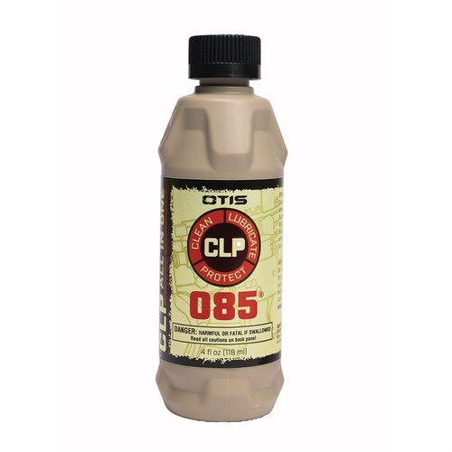 O85® CLP 4oz Bottle