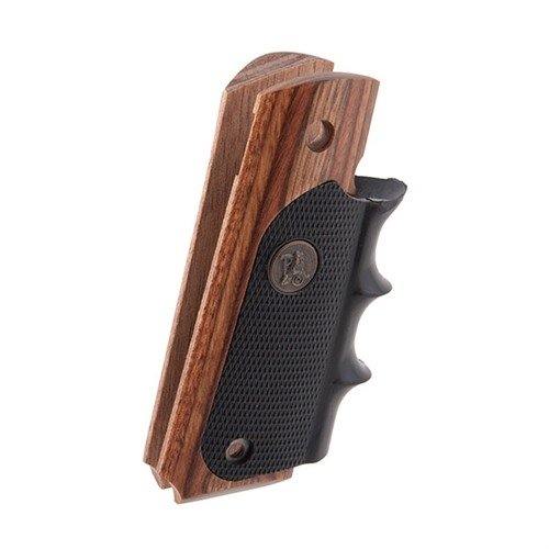 1911 Legend Grips Heritage Walnut