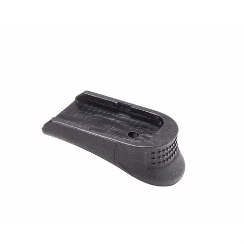 Grip Extender for Glock Sub-Compact 26/27/33/39 +2 Rounds