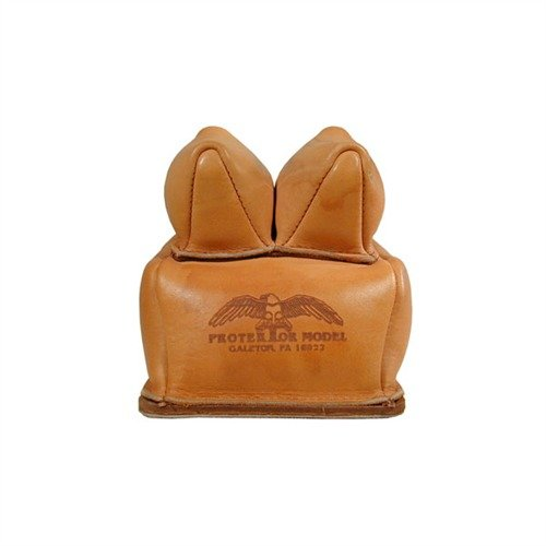 13B Custom Rabbit Ear Rear Bag