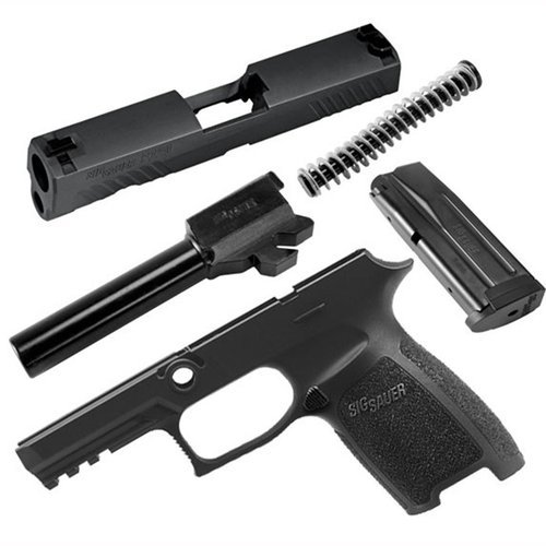 Caliber X-Change Kit 357 SIG Sig P320 Compact