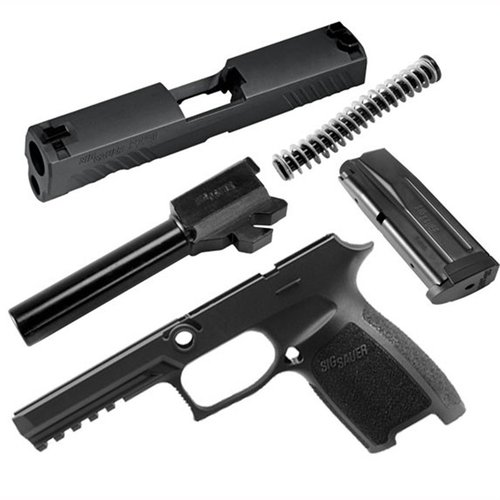 Caliber X-Change Kit 9mm Sig P320 Fullsize