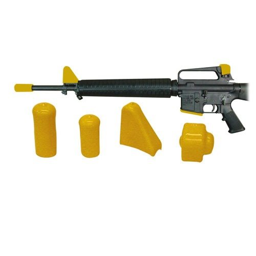 AR-15 Covers - Yellow