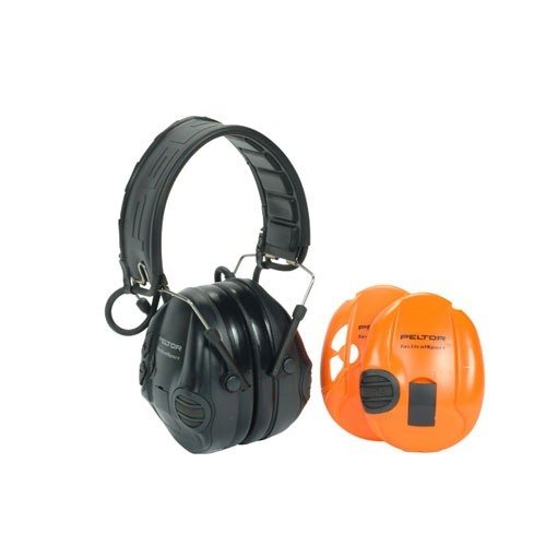 Peltor Tactical Sport Hearing Protection