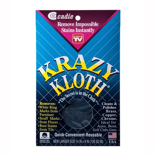 "Krazy Kloth Large (14""x9"")"