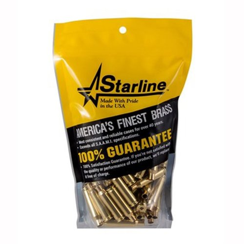 45-100 Sharps (2.6 ) Brass 100/Bag