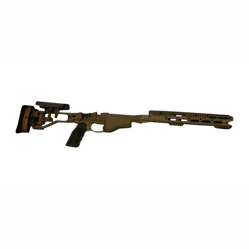Remington PSR/MSR Accessory Chassis System Short Action