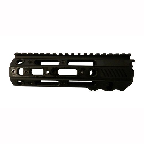 AR-15 Handguard Assembly