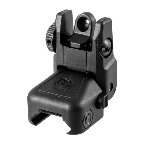 SR-22™ Rapid Deploy Rear Sight
