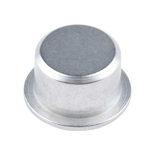 Button, Cartridge Latch Round, 301/300