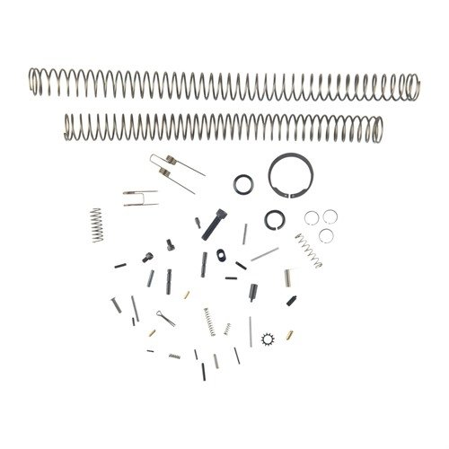 Small Parts Kit, 39 Piece Large Kit