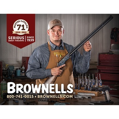 Safety & Warning Equipment > Equipement Brownells - Prévisualiser 0